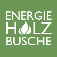 Energieholz Busche